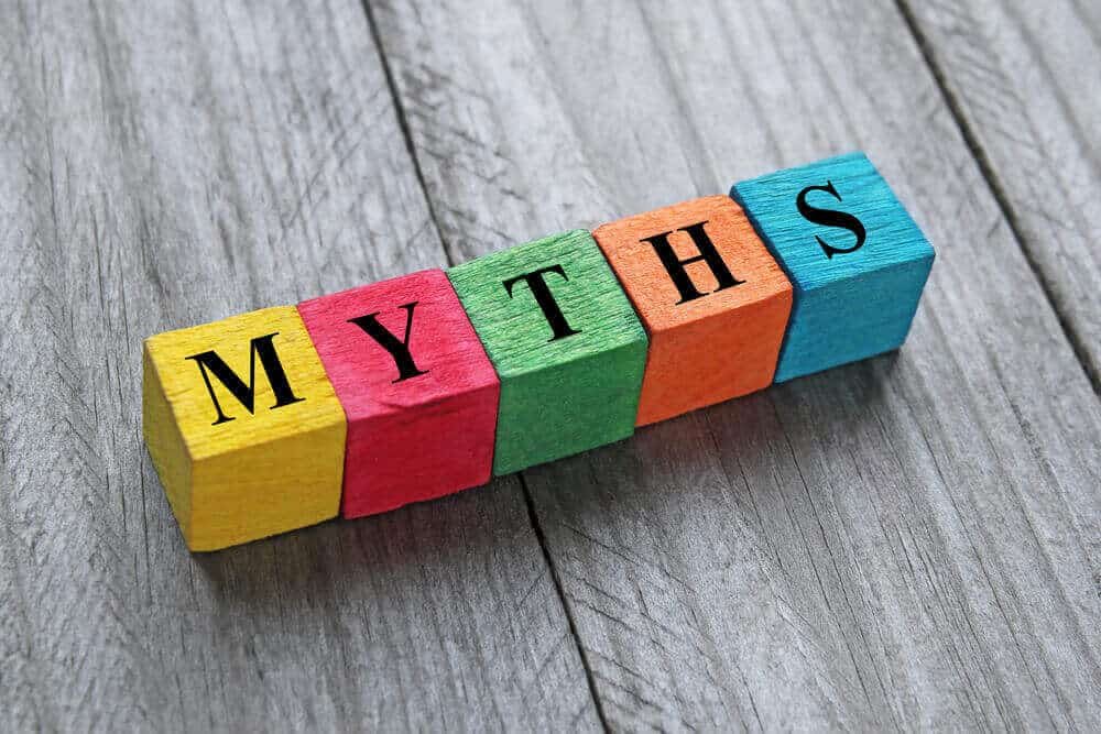 Busting Four Myths of Affiliate Marketing