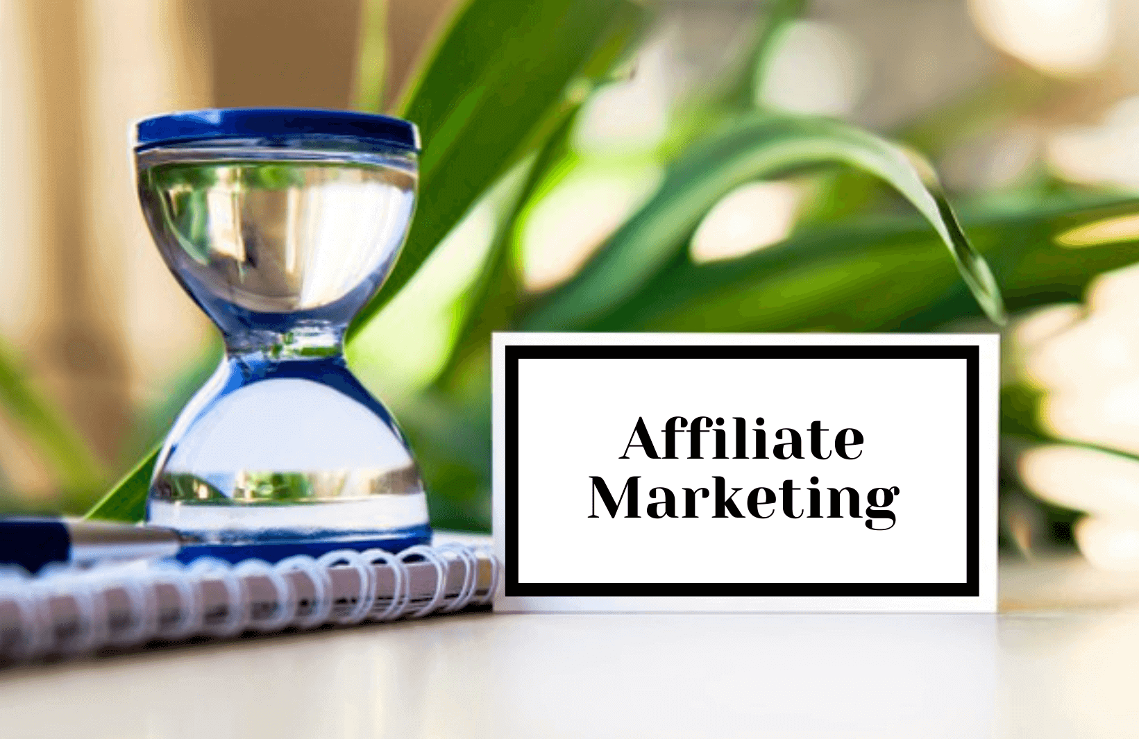 Affiliate Marketing for Beginners: An Overview